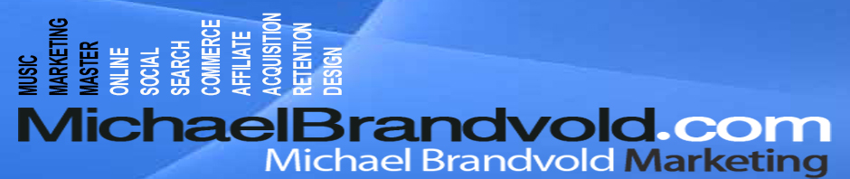 Michael Brandvold Marketing