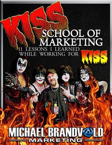 KISS School of Marketing