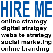 Hire Michael Brandvold Marketing