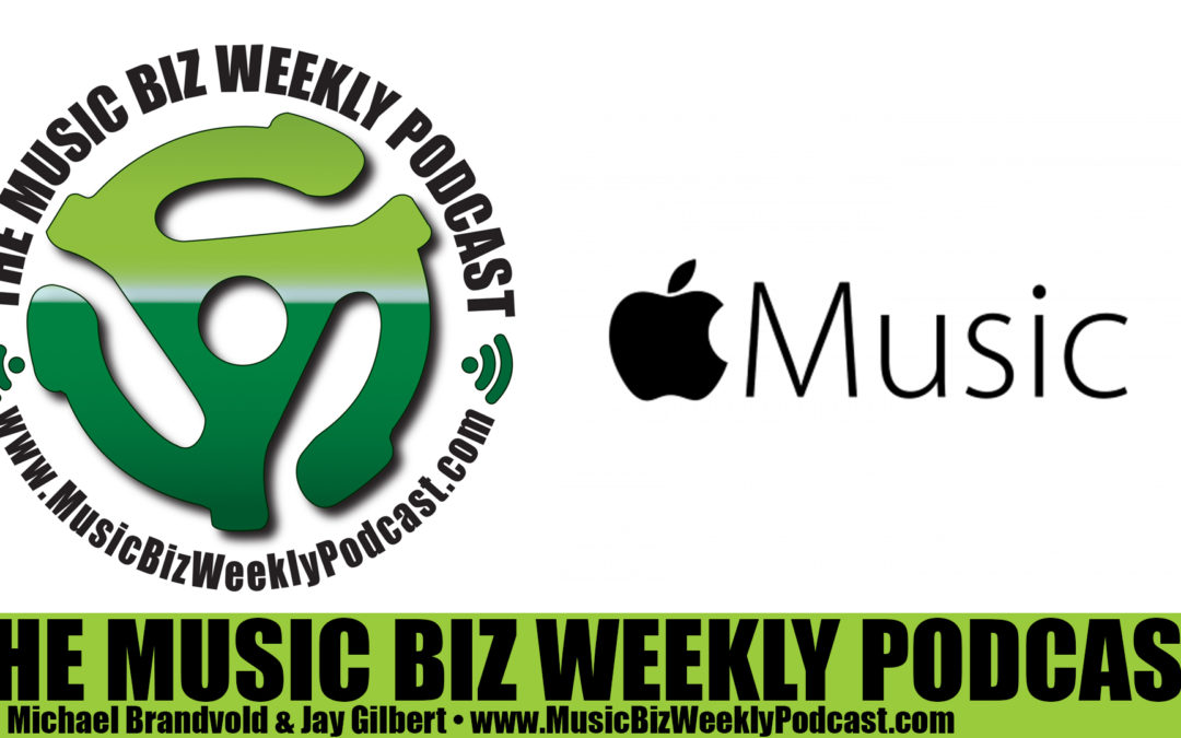 Ep. 240 One Year Later We Discuss Apple Music and What Was Announced at WWDC 2016