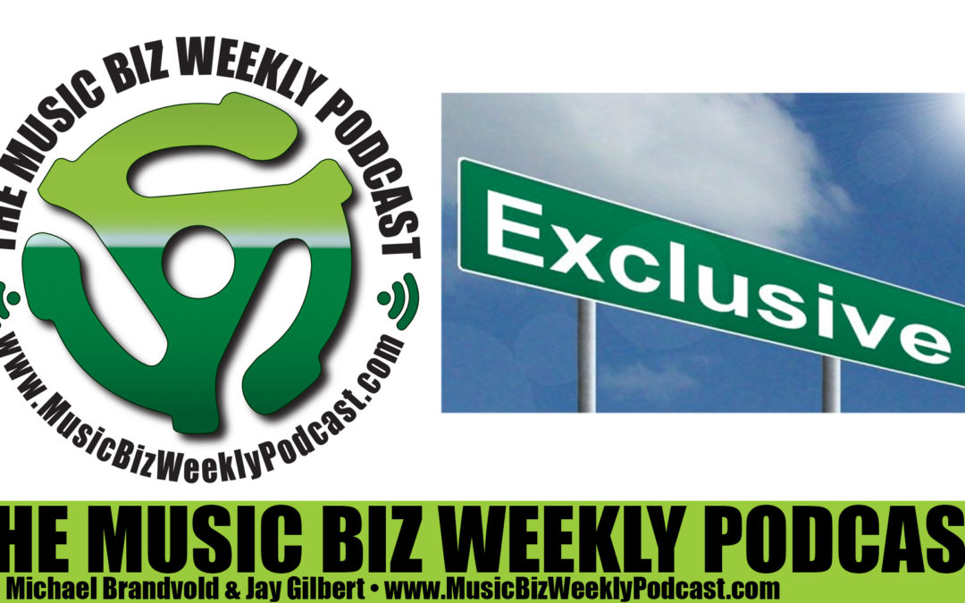 Ep. 248 Digital Exclusives Do They Work What Does The Future Hold