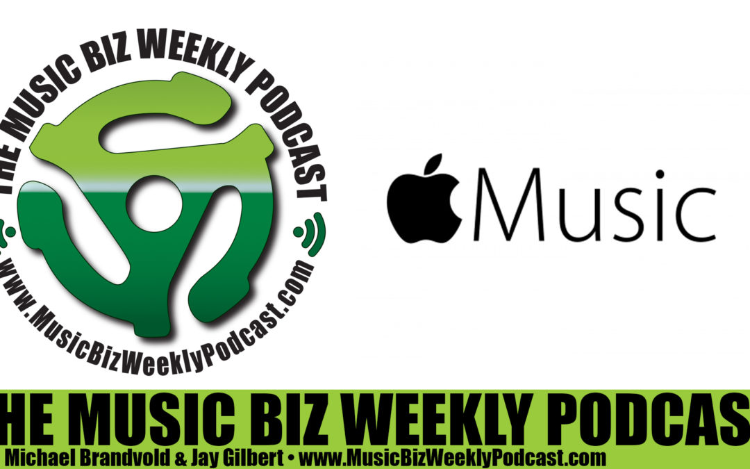 Ep 252 How Does the NEW Apple Music Stack Up? Our First Impressions.