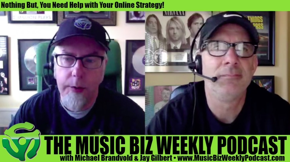 Ep. 266 Nothing But, You Need Help With Your Online Strategy