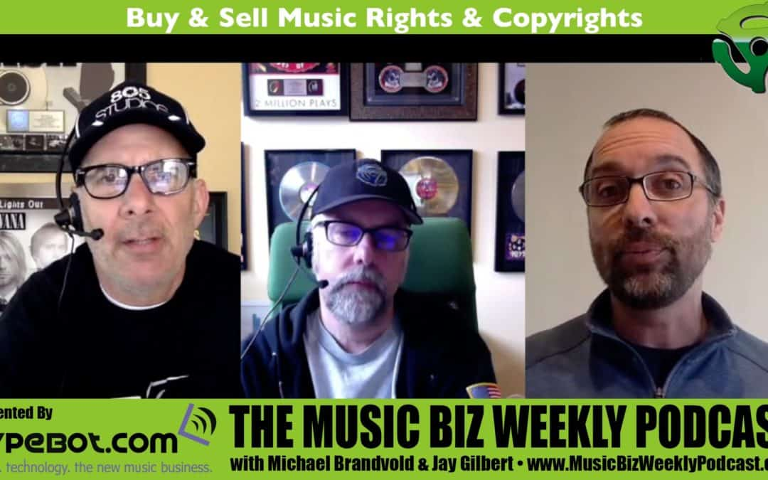 Buy and Sell Music Rights and Copyrights with Royalty Exchange