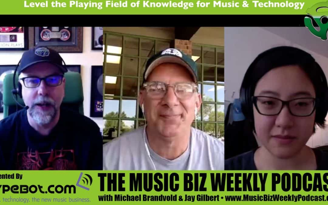 Level the Playing Field of Knowledge for Music & Technology