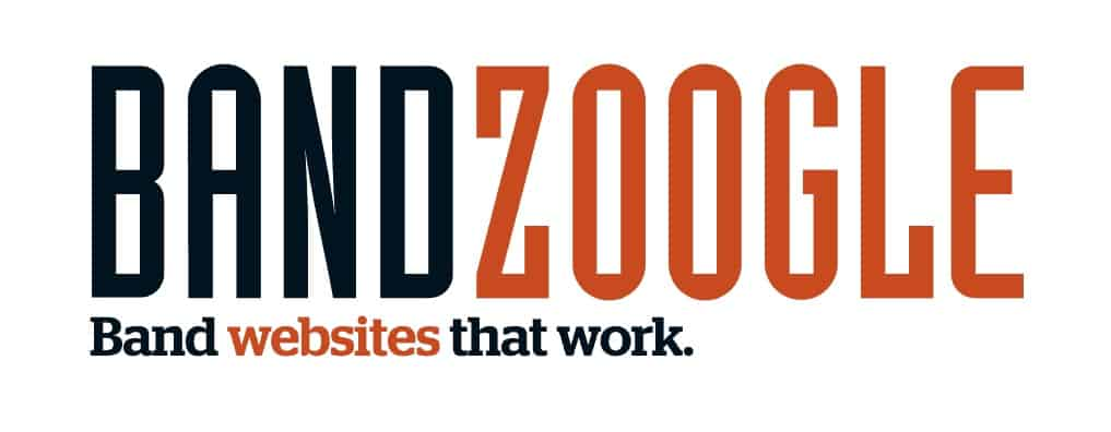 Bandzoogle Provides the Tools for All Your Website Needs