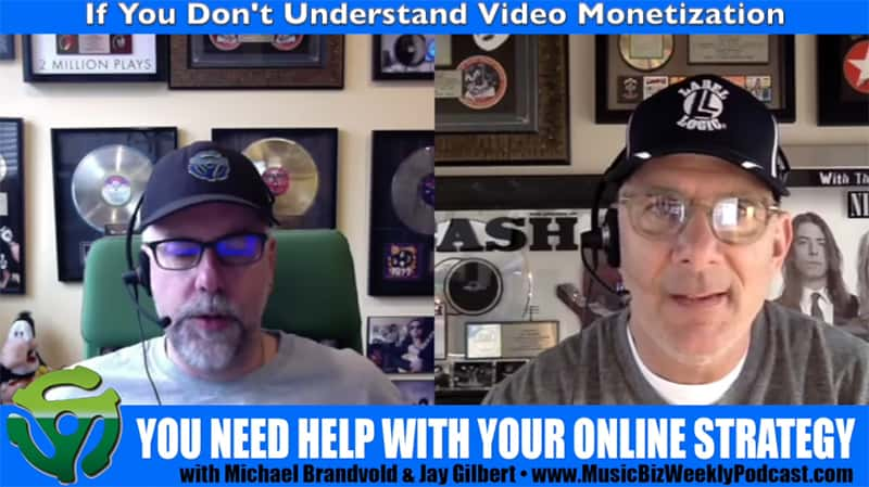 If You Don't Understand Video Monetization You Need Help With Your Digital Strategy