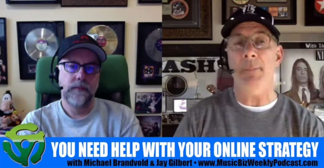 If You Aren't Posting Your Pre-Order Link You Need Help With Your Digital Strategy