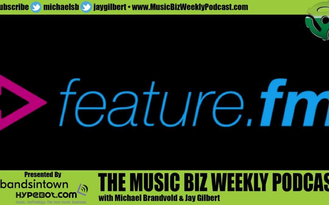 Michael Brandvold Marketing | Music Marketing Professional & Consultant