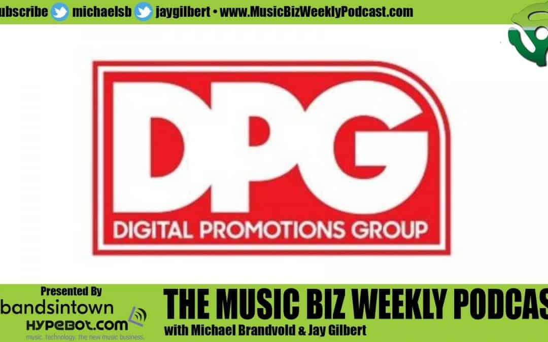 Digital Promotions Group Talks About How Playlist Pitching Works