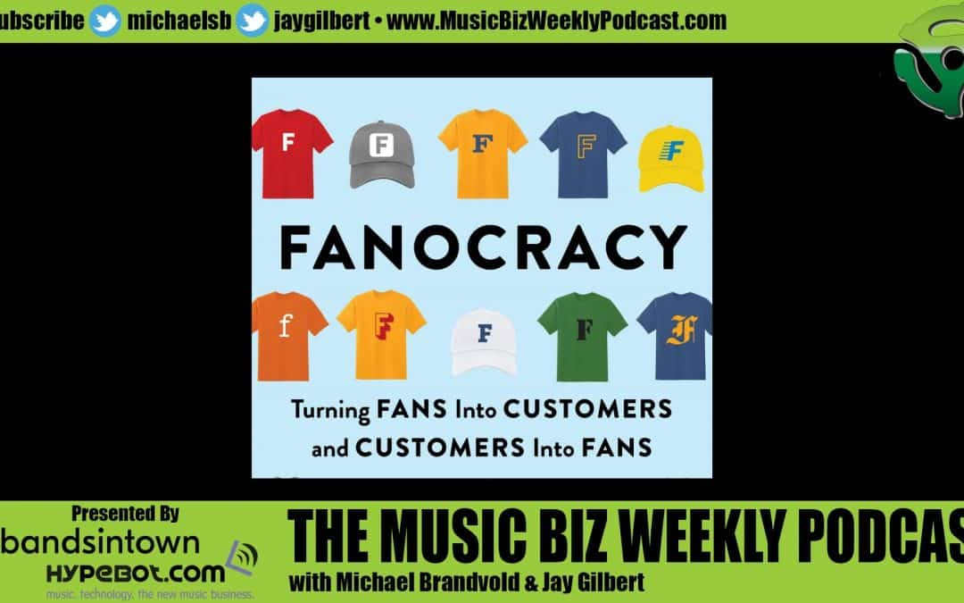 Fanocracy: How to Turn Fans into Customers with David Meerman Scott