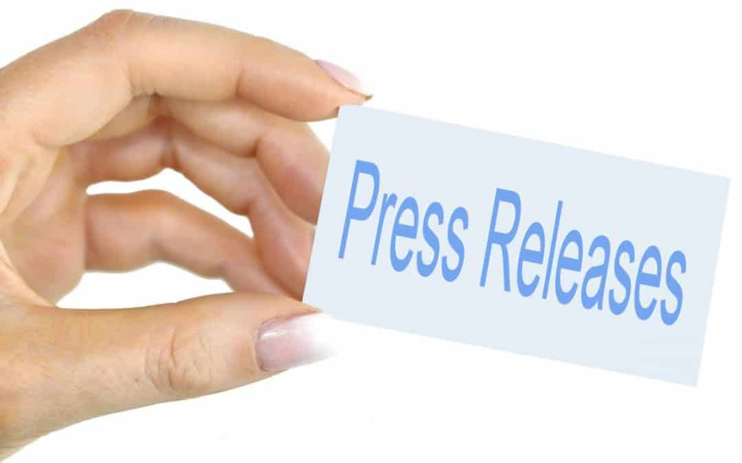 Need A Free Press Release, No Strings Attached?