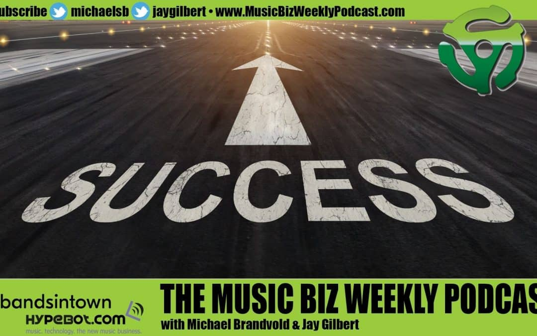 Ep. 482 How to Measure Success without Using Old, Antiquated Record Label Measures