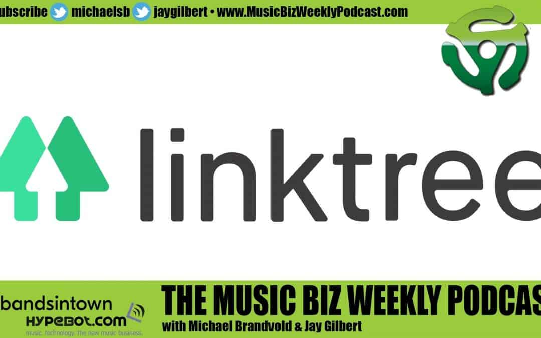Ep. 494 Linktree, Such a Simple to Use Tool that You Should Be Using